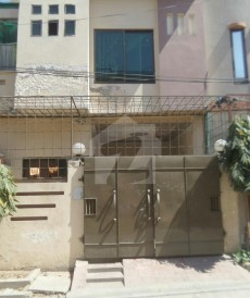 4 Bed 5 Marla House For Sale in BOR Board of Revenue Housing Society, Lahore