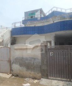 4 Bed 10 Marla House For Sale in New Satellite Town, Sargodha