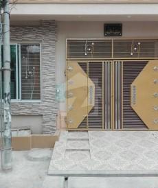 5 Bed 5 Marla House For Sale in Sabzazar Scheme - Block Q, Sabzazar Scheme