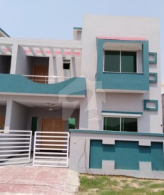 4 Bed 5 Marla House For Sale in Citi Housing Scheme, Jhelum