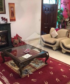 5 Bed 1.1 Kanal House For Sale in PIA Housing Scheme, Lahore