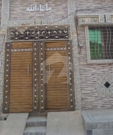 2 Marla House For Sale in Jhang Road, Faisalabad