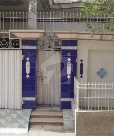 6 Marla House For Sale in Shadab Colony, Faisalabad