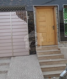 5 Marla House For Sale in Shadab Colony, Faisalabad