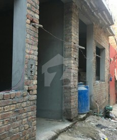 3 Bed 3 Kanal House For Sale in Walton Road, Lahore