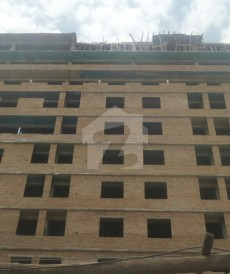 2 Bed 1,100 Sq. Ft. Flat For Sale in Charsadda Road, Peshawar
