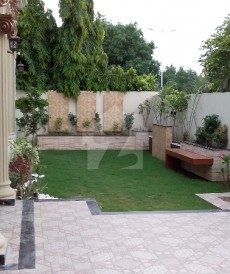 5 Bed 1 Kanal House For Sale in Bahria Town - Shaheen Block Extension, Bahria Town - Sector B