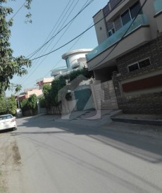 3 Bed 5 Marla House For Sale in Ali Park, Cantt