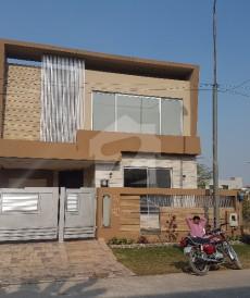 4 Bed 11 Marla House For Sale in Eden City - Block B, Eden City