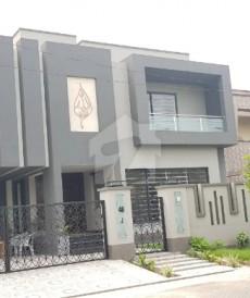5 Bed 1 Kanal House For Sale in Valencia - Block J, Valencia Housing Society