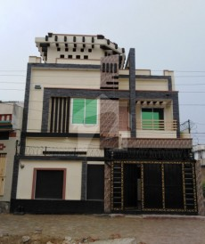 6 Bed 5 Marla House For Sale in GT Road, Jhelum