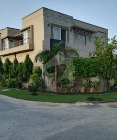 6 Bed 1 Kanal House For Sale in Eden City - Block A, Eden City