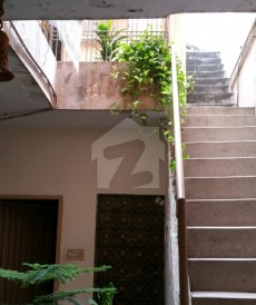 4 Bed 3 Marla House For Sale in Baghbanpura, Lahore