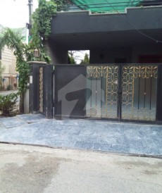 4 Bed 10 Marla House For Sale in Punjab Coop Housing - Block B, Punjab Coop Housing Society
