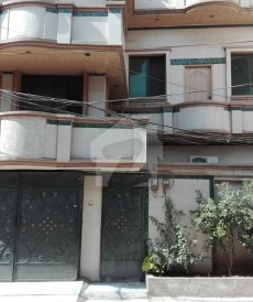 6 Bed 10 Marla House For Sale in Islampura, Lahore