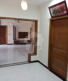6 Bed 10 Marla House For Sale in Military Accounts Society - Block A, Military Accounts Housing Society