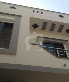 3 Bed 3 Marla House For Sale in Gulistan Colony, Sahiwal