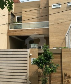 3 Bed 6 Marla House For Sale in Walton Road, Lahore