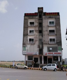 1 Bed 450 Sq. Ft. Flat For Sale in Citi Housing Scheme, Jhelum