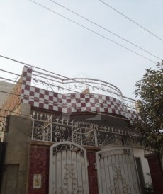 5 Bed 8 Marla House For Sale in Haider Town, Okara