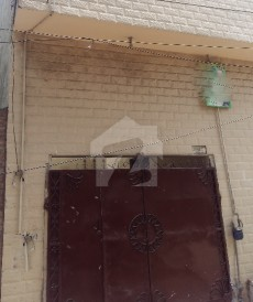 5 Bed 5 Marla House For Sale in Shoukat Town, Lahore