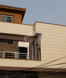 4 Bed 4 Marla House For Sale in Ghous Garden - Phase 4, Ghous Garden