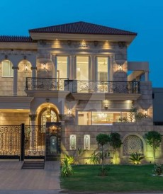 5 Bed 1.15 Kanal House For Sale in Sui Gas Housing Society, Lahore