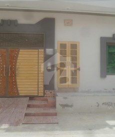 5 Marla House For Sale in Shadab Town, Sahiwal