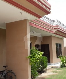 4 Bed 1.75 Kanal House For Sale in Wapda Town Phase 1, Wapda Town