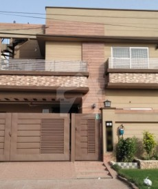5 Bed 10 Marla House For Sale in Wapda Town Phase 1 - Block J3, Wapda Town Phase 1