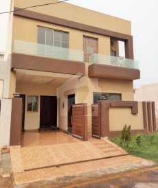 3 Bed 5 Marla House For Sale in Central Park Housing Scheme, Lahore