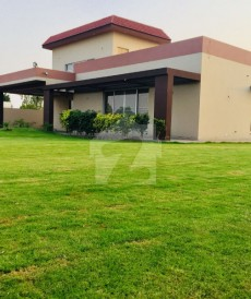 5 Bed 4 Kanal Farm House For Sale in Bedian Road, Lahore