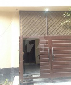 3 Bed 5 Marla House For Sale in Punjab Govt Employees Society, Lahore