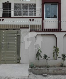 4 Bed 6 Marla House For Sale in Green Cap Housing Society, Lahore