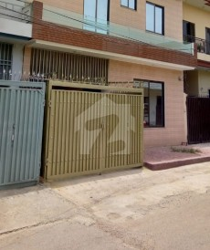 3 Bed 5 Marla House For Sale in Johar Town Phase 1, Johar Town