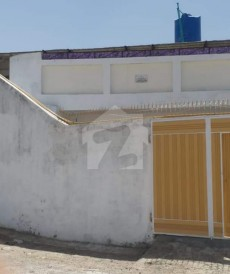 4 Bed 7 Marla House For Sale in Others, Quetta