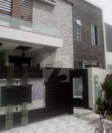 4 Bed 10 Marla House For Sale in EME Society - Block J, EME Society