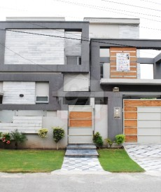 5 Bed 1 Kanal House For Sale in Wapda Town Phase 1 - Block E1, Wapda Town Phase 1