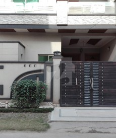 3 Bed 4 Marla House For Sale in Al Rehman Garden Phase 2, Al Rehman Garden