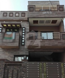4 Bed 5 Marla House For Sale in Al Rehman Garden Phase 2, Al Rehman Garden