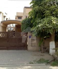 3 Bed 10 Marla House For Sale in Eden Avenue, Eden