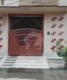3 Bed 4 Marla House For Sale in Samanabad, Lahore