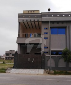 4 Bed 7 Marla House For Sale in Citi Housing Scheme, Jhelum
