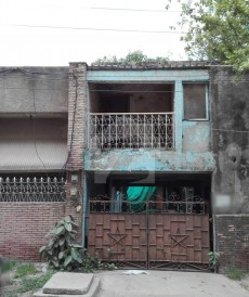 1 Kanal House For Sale in Samanabad, Lahore