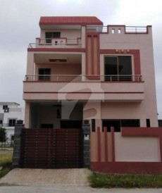 3 Bed 5 Marla House For Sale in Citi Housing Scheme, Jhelum