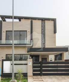 3 Bed 8 Marla House For Sale in DHA 11 Rahbar, Lahore
