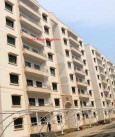 3 Bed 2,576 Sq. Ft. Flat For Sale in Askari 11, Askari