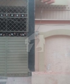 4 Marla House For Sale in Jhang Road, Faisalabad