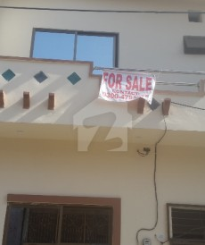 3 Bed 3 Marla House For Sale in Al Hafeez Gardens, Lahore