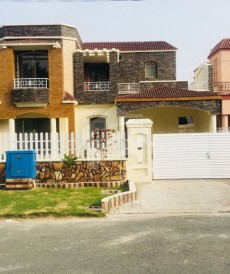 4 Bed 12 Marla House For Sale in Lake City - Sector M-7, Lake City